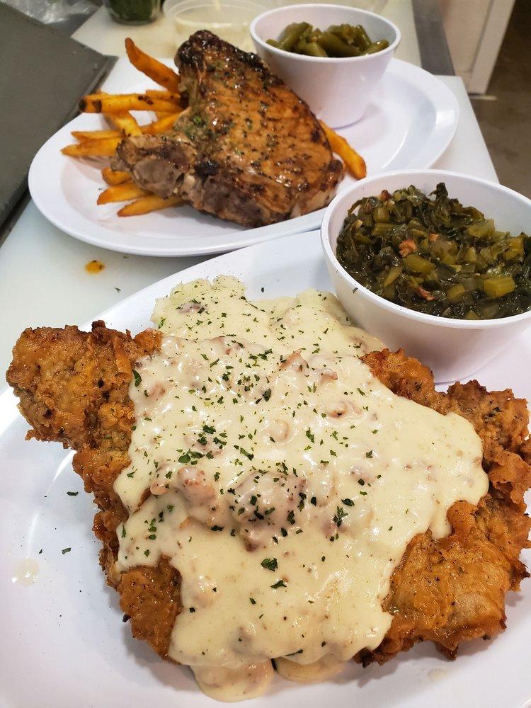 Dragon's Den Cafe: 7858 Genoa Rd, Texarkana, AR