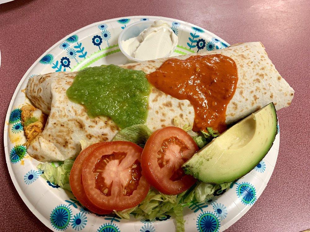 El Charro Mexican Store: 6 College Park Ln, Georgetown, DE