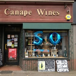 canape wines off licence 85 main street east kilbride
