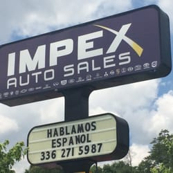 Impex Auto Sales Reviews >> Impex Auto Sales 10 Photos 15 Reviews Car Dealers 3512 S