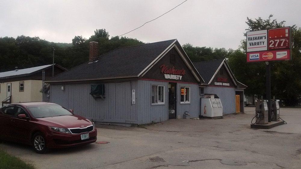 Vashaw's Variety: 302 Main St, Gorham, NH