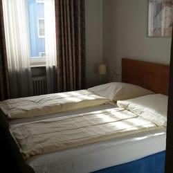 Hotel Germania Hotel Schwanthalerstr 28