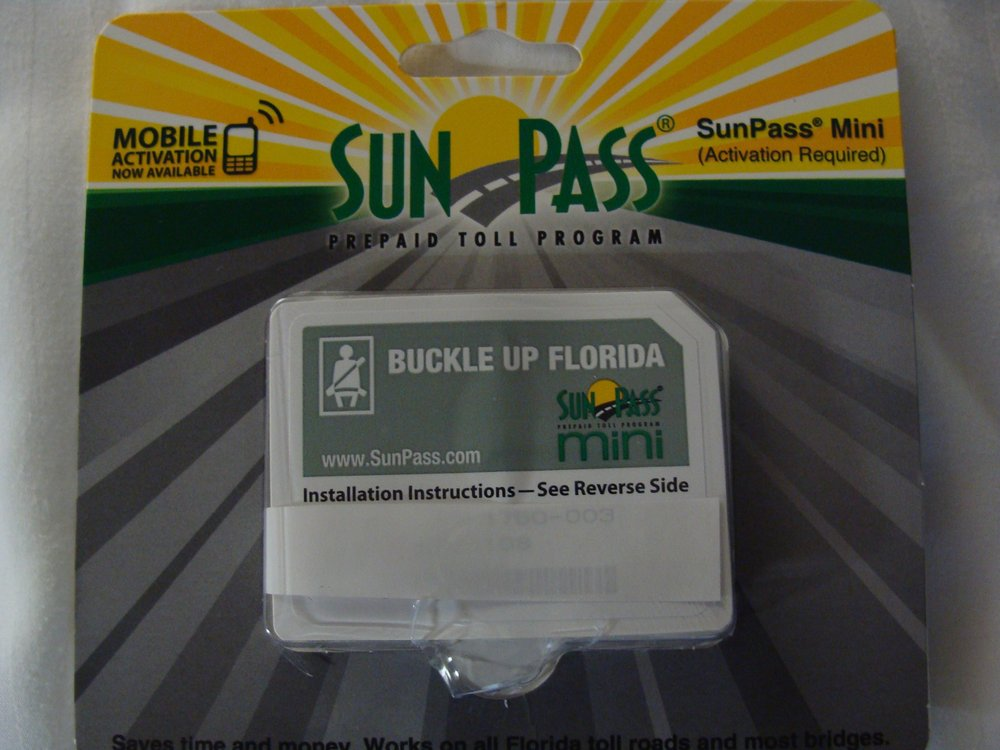 Buy Your Sun Pass Transponder Here Yelp