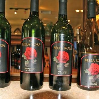 la bella rosa vineyards wineries 17990 old wards ferry rd sonora ca united states phone. Black Bedroom Furniture Sets. Home Design Ideas