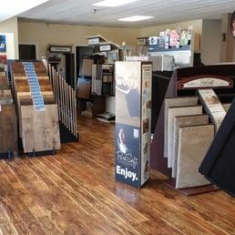 Photo Of Affordable Floors   Virginia Beach, VA, United States. Showroom
