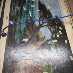 Art Rescue Studio Art Restoration 4946 Spruce Pine Ln