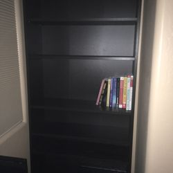 Photo Of Phoenix Furniture Assembly   Phoenix, AZ, United States. Bookcase  With Extension