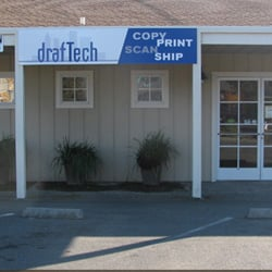 Draftech blueprinting printing services 1544 terrace way photo of draftech blueprinting santa rosa ca united states conveniently located in malvernweather Choice Image