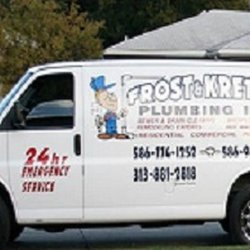 Photo Of Frost Kretsch Plumbing New Baltimore Mi United States Residential