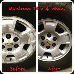 Wheel Rim Repair In Houston Yelp