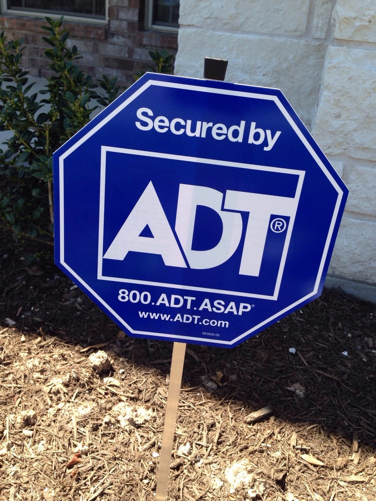 DT Security - ADT Authorized Dealer
