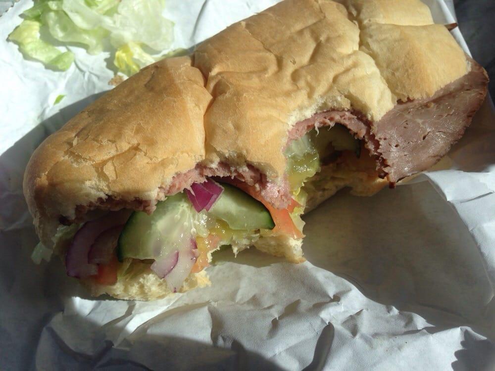 Globe (AZ) United States  city photos : Subway Sandwiches 1501 E Ash St, Globe, AZ, United States ...