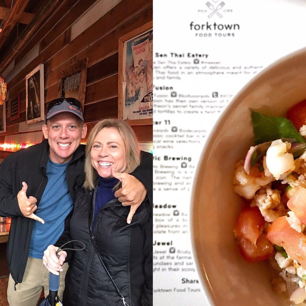 Forktown Food Tours