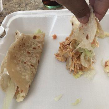 Julia S Mexican Restaurant Humble