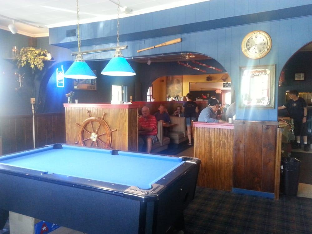 Mayfair Tavern: 515 Frankfort Ave, Elberta, MI
