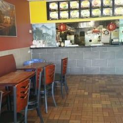 Great Wall Kitchen New Paltz Ny