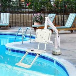 Aqua Pools Pool Cleaners 1996 N Cleveland Massillon Rd