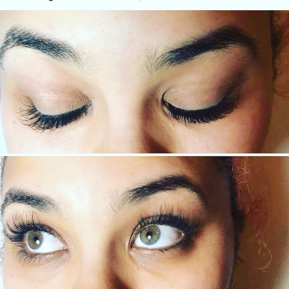 Lash Guru: 10300 Little Putuxent Pkwy, Columbia, MD