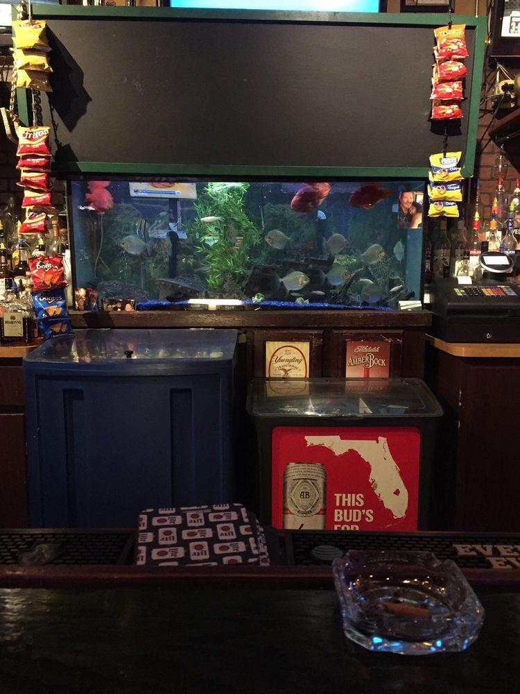 Jerseys Hometown Tavern: 4598 Commercial Way, Spring Hill, FL