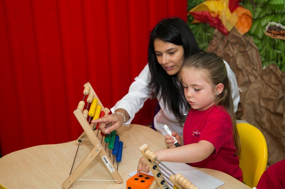 Excelencia- Creative Bilingual Preschool