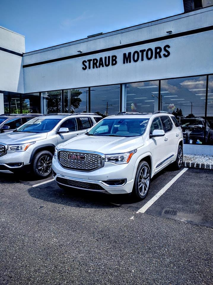 Straub Motors Buick GMC - Car Dealers - 400 State Rte 35 S, Keyport, NJ - Phone Number - Yelp
