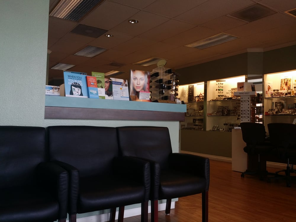 Anaheim Hills Optometric Center