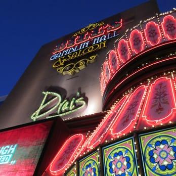 Bills Gambling Hall Las Vegas