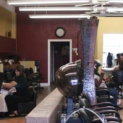 Taki\'s Salon & Spa - 12 Photos & 20 Reviews - Hair Salons - 5866 S ...