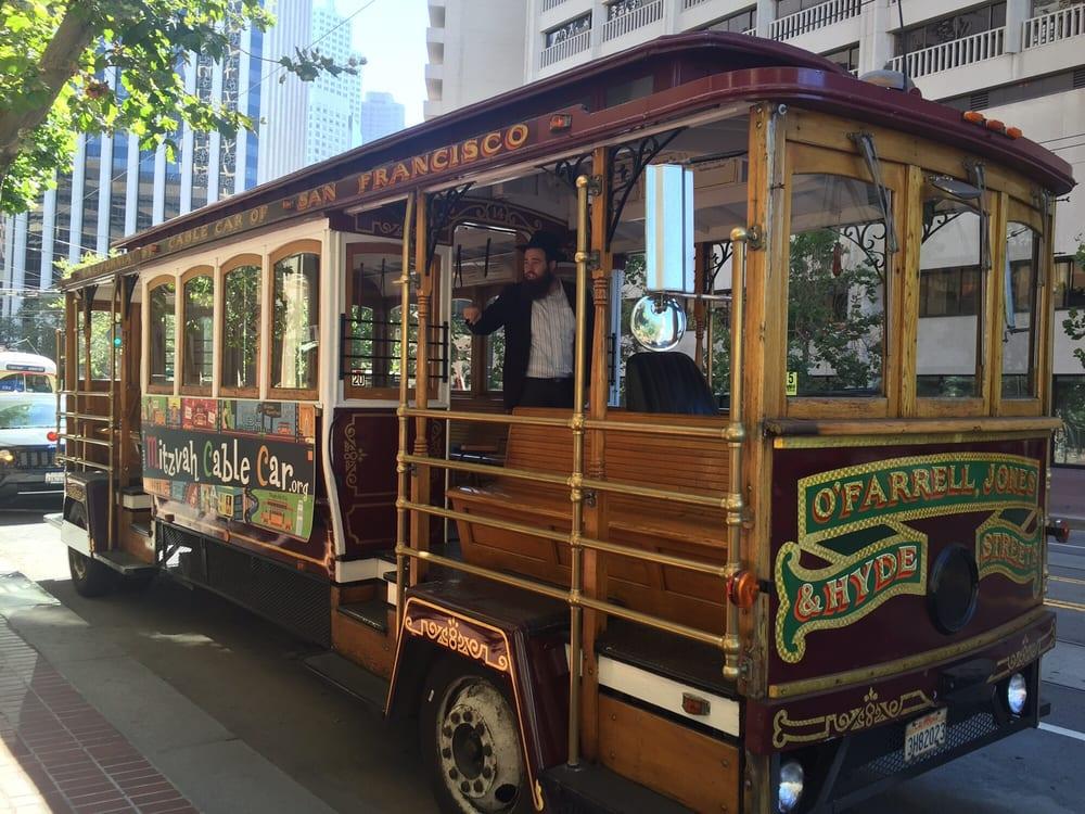 Photo of Chabad of SF: San Francisco, CA