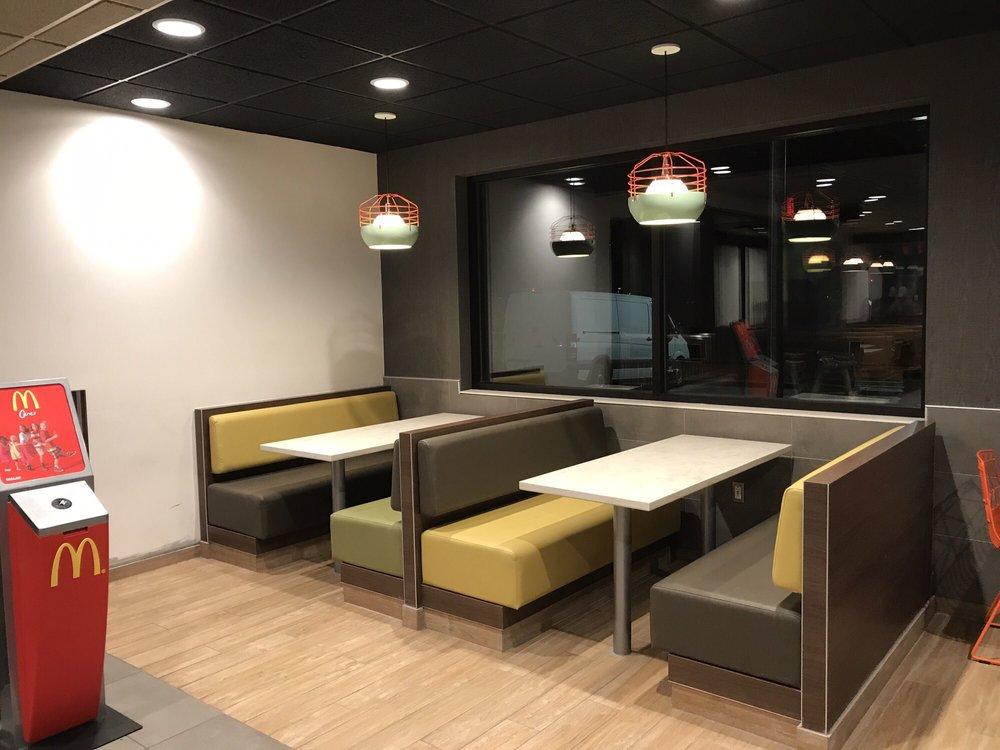 McDonald's: 1220 Jeffreys Dr, Osceola, IA