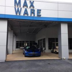 Photo Of Ware Chevrolet Blairsville Ga United States