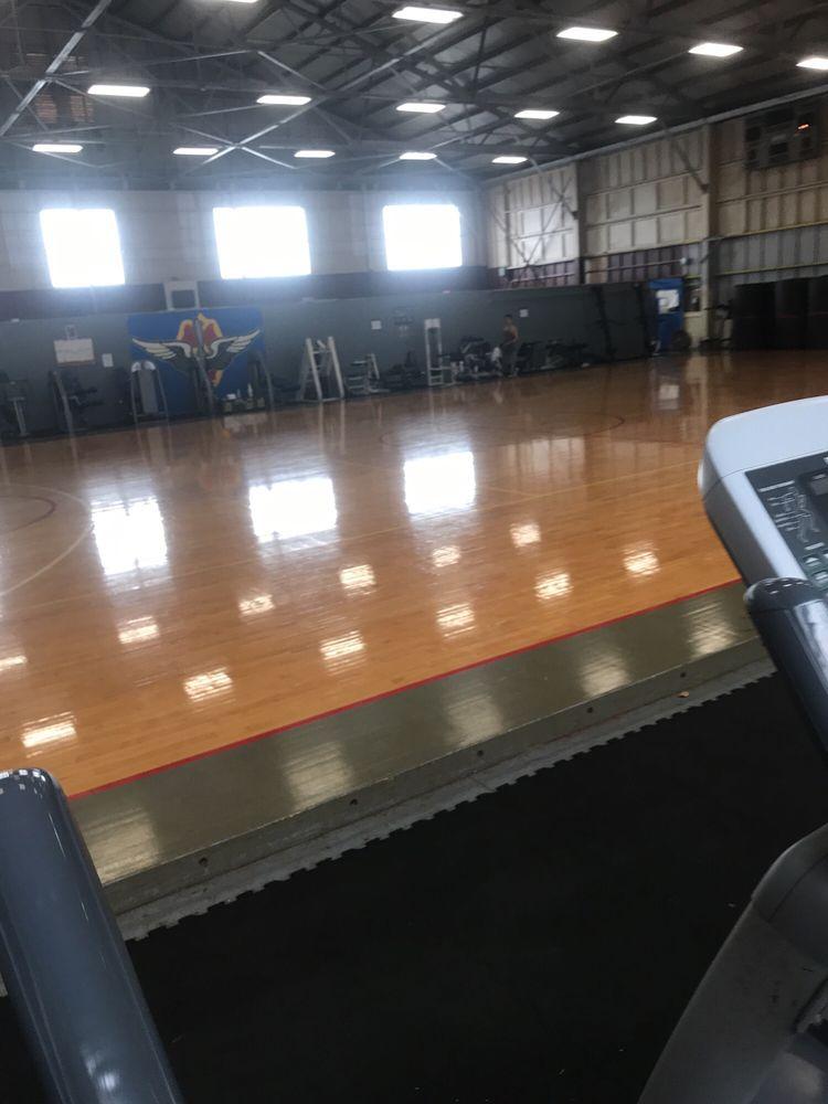 Wheeler Fitness Center