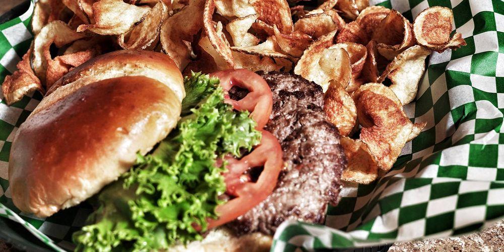 Grazer's Burgers & Beer: 207 W Hwy 12, Bowman, ND