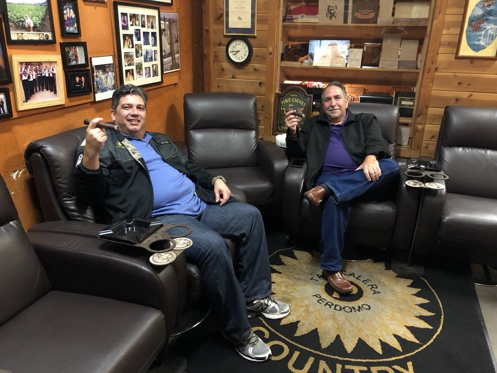 Cigar Grotto