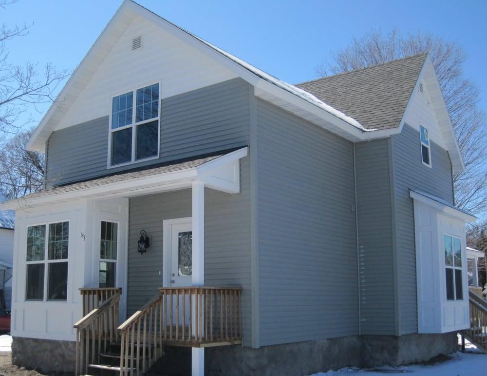 Premier Home Improvement: 22236 Paulson Rd, Gobles, MI