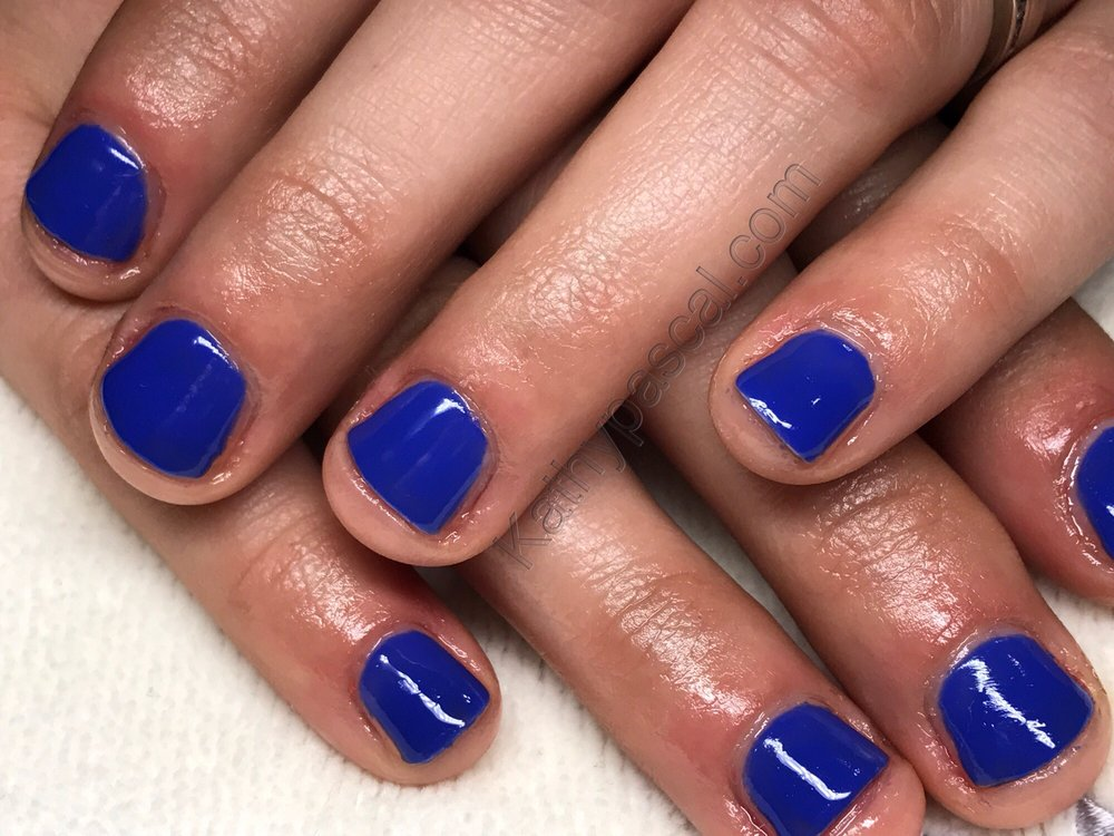 Kathy Pascal Pedicurist/Manicurist: 536 Main St, Vacaville, CA