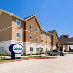 Photo Of Suburban Extended Stay Hotel Port Arthur Tx United States