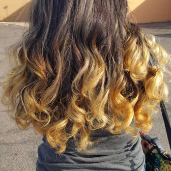 Tangles beauty salon hairdressers 218 e florence blvd for Absolutely you salon