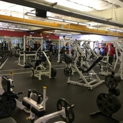 Gyms In Springfield Mo With Childcare
