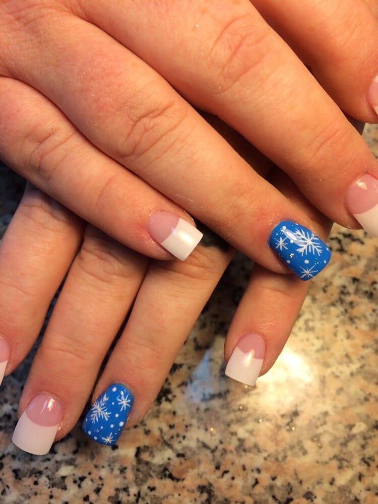 Organic Nails Spa Bakersfield Ca