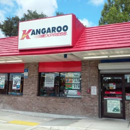 Buy Here Pay Here Jacksonville Fl >> Kangaroo Express #1158 - CLOSED - Grocery - 1005 Edgewood ...