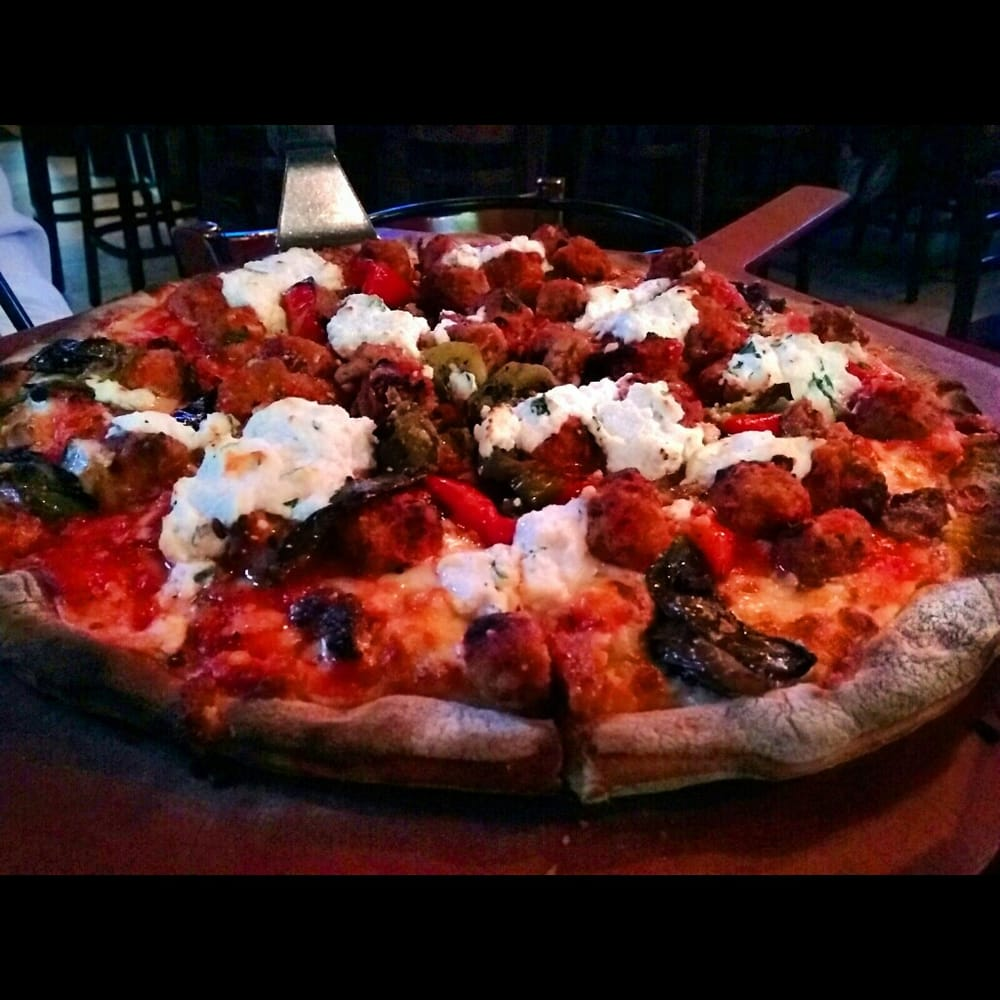 Anthony S Coal Fired Pizza 90 Photos 106 Reviews Pizza 1203 S Federal Hwy Pompano Beach