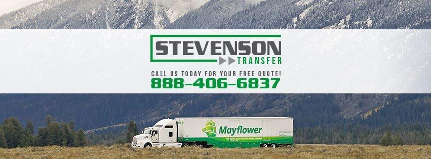 Stevenson Transfer: 800 W Lakeside, Chicago, IL