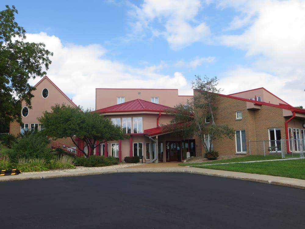 Woods Hollow Children's Center: 5470 Research Park Dr, Fitchburg, WI