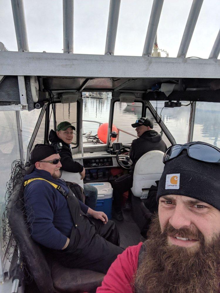 Homer Boat Yard: 2559 Kachemak Dr, Homer, AK