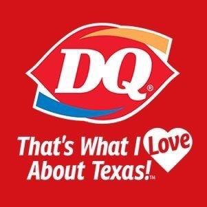 Dairy Queen: 1218 S Elm Street, Kemp, TX