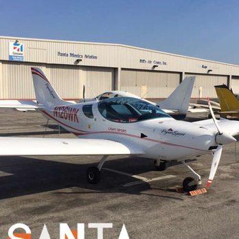 santa monica flyers inc 35 photos 37 reviews flight