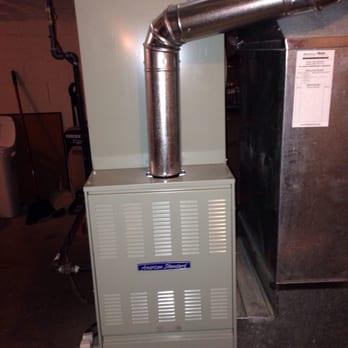 Blind Amp Sons Heating Cooling Plumbing Electric Plumbing