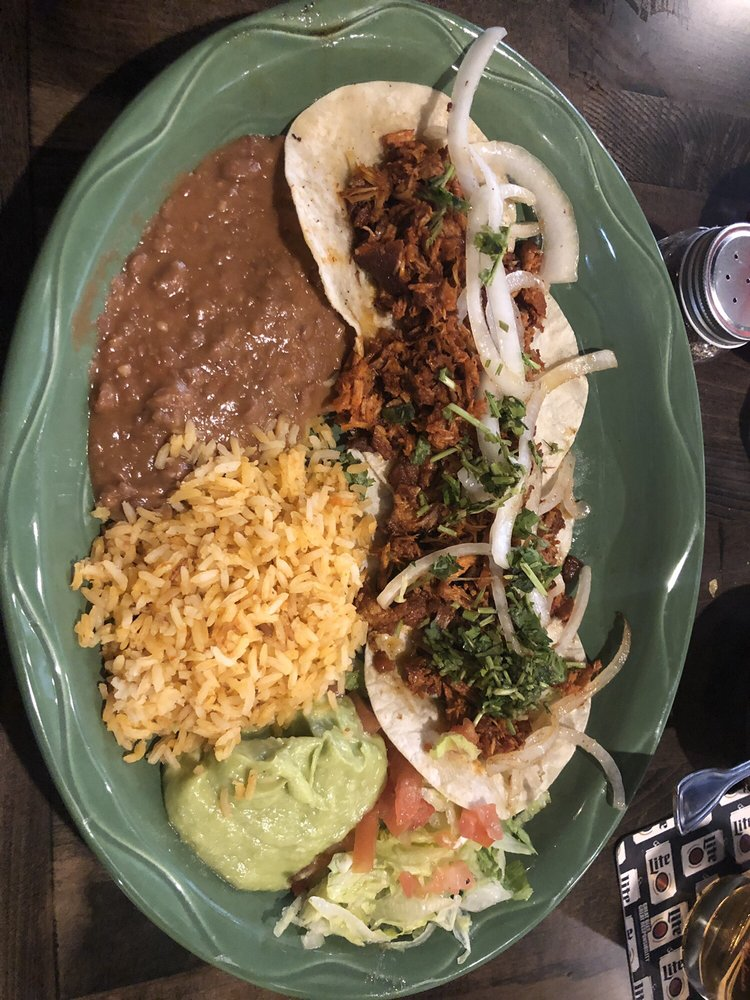Yvonne's Cantina & Grill: 4772 Doniphan Dr, El Paso, TX