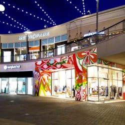 Del Amo Shopping Center - Del Amo Fashion Center 88